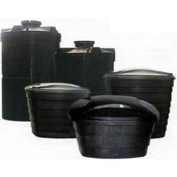 Cold Water Tanks