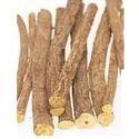 Mulethi / Glycyrrhiza Glabra