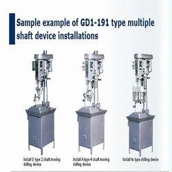 Pneumatic Drilling Machines