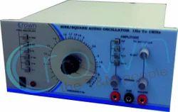Square Audio Oscillator