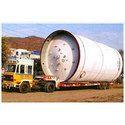 Overdimensional Cargo Services