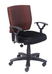 Cushion Back Workstation Chair