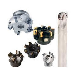Indexable Cutters