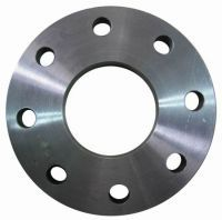 Plate Blank Flanges