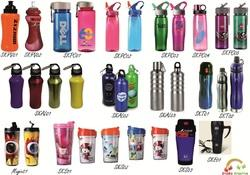 promotional sports bottles sippers