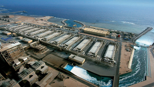 Image result for desalination plants in tamilnadu