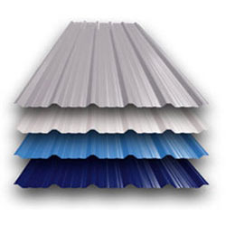 Roofing Profile Sheet Galvalume Services