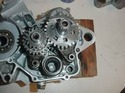 Gear Box Assembly