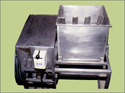 Flat Type Papad Mixer