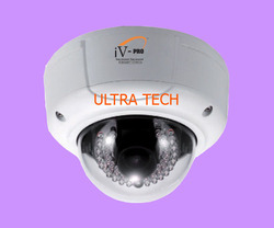 Indoor Varifocal Zoom Camera