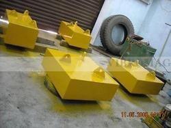 permanent suspension magnet