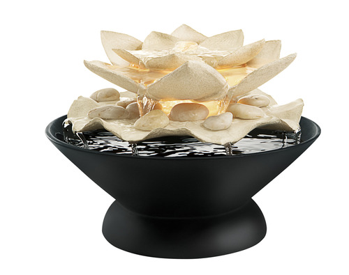 Lotus Indoor Fountain