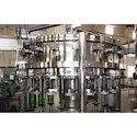 Lubricant Filling Machine