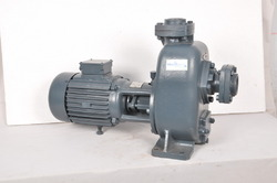Mud Monoblock Pump