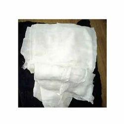 white banian cloth rags