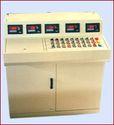 Control Panel(Desk Type)