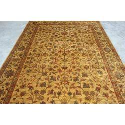 Morden Hand Knotted Carpets