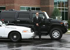 Executive Protection and Vehicle Escort Services