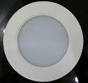 12W LED Round Panel Light