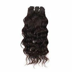 Mongolian Human Hair Weave