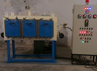 Ir Booster Oven