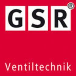 GSR Ventiltechnik - Innovative Valve Technology