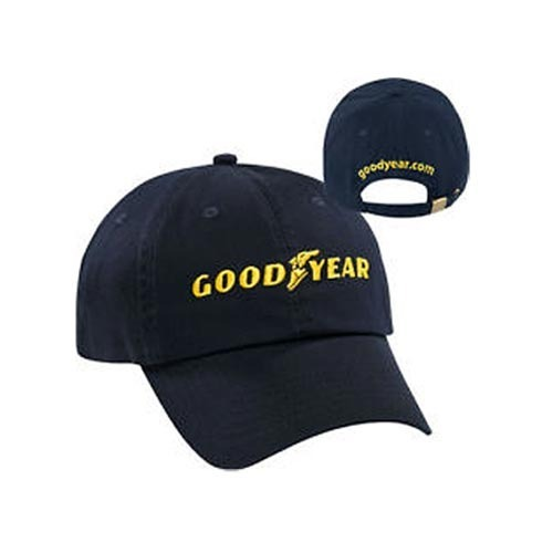 Black Cap (Goodyear)