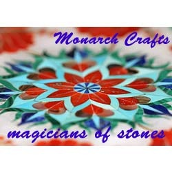 Marble Inlay Handicrafts