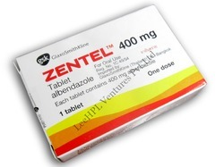 Zentel Tablet