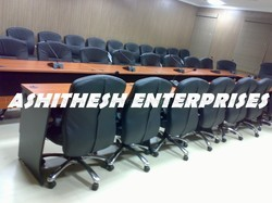 20 Seater Conference Table