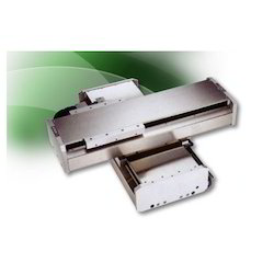 xy stage linear motor