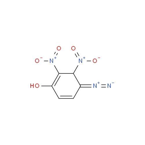 Diazodinitrophenol