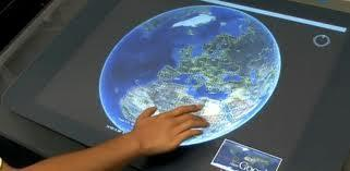 Travel Technology Development