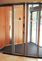 Interlocks Amp Automation Automatic Doors Manufacturer