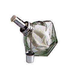 glass spirit lamp