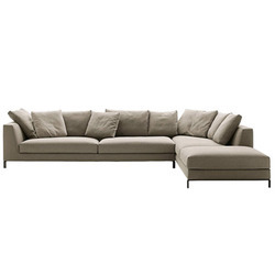 L Type Sofa Sets