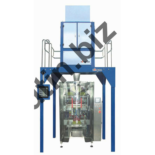 Auto Weighing Packaging Machine