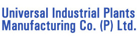 Universal Industrial Plants Manufacturing Co.(P) Ltd.