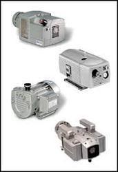 rotary vane 100 oil free vacuum pumps vt 4 4