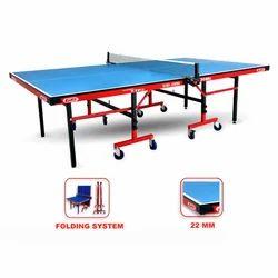 GKI Table Tennis Table Euro Jumbo