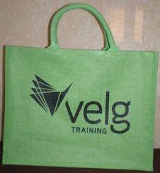 Velg Green Jute Bag