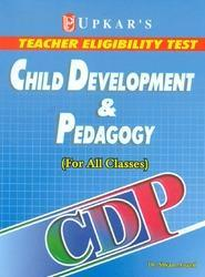 Child Development Pedagogy For All Classes