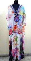 Designer Kaftan Dresses