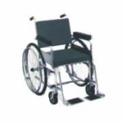 Invalid Wheel Chair Non Folding