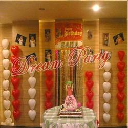 sought after companies in the service providing Balloons Decoration ...