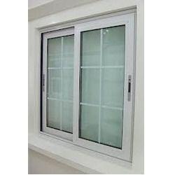 how to make aluminum windows