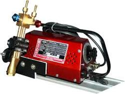 King Panther Gas Cutting Systems