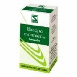 Schwabe Bacopa Monnieri (Brahmi)