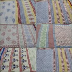 Printed Cotton Saree