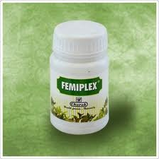 Charak Pharma Femiplex Tablets
